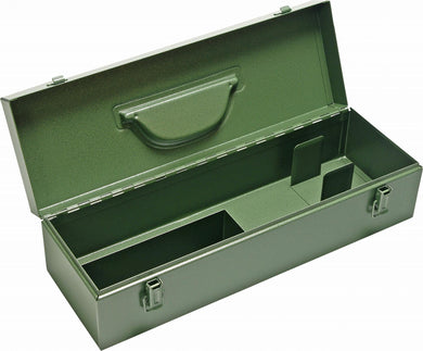 Steel transport case for BAK RiOn hot air welder
