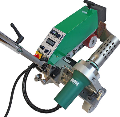 BAK LarOn H automatic hot air welder