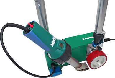 BAK MicOn Edge semi-automatic hot air welder