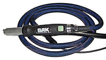 BAK WeldOn hot air welder