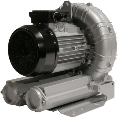BAK HD240 high pressure industrial blower