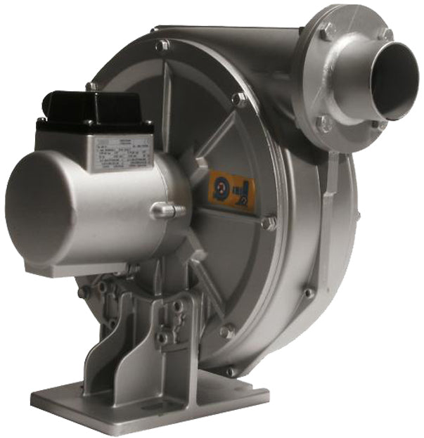 BAK MD10 medium pressure industrial blower