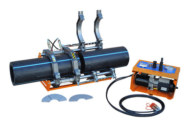 Hire Ritmo BASIC 250 butt-fusion welder (75-250mm)