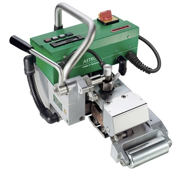 Hire Leister ASTRO USB automatic hot wedge welder