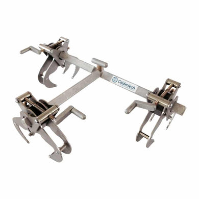 Hire Caldertech MAGICLAMP pipe clamps (20-63mm)