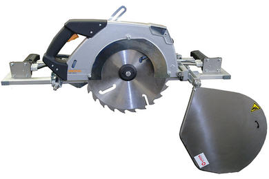 WIDOS motorised circular pipe saws (500-3500mm)