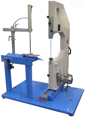 WIDOS RS 315 workshop pipe band saw (20-315mm)