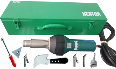 BAK RiOn plastic fabrication welding kit
