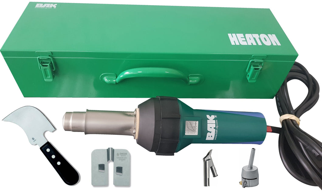 BAK RiOn flooring welding kit