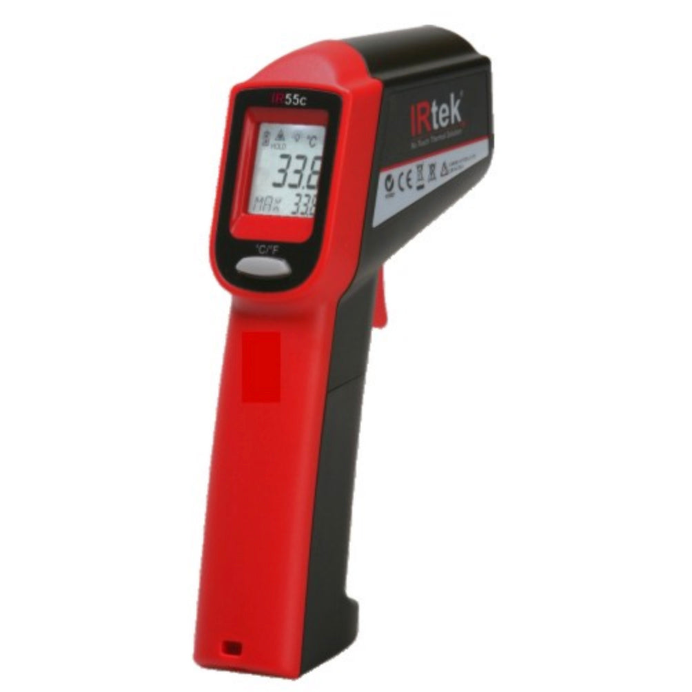 IRtek IR55c infrared thermometer