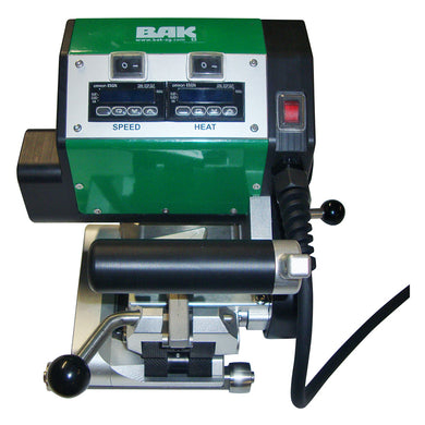 BAK MiOn automatic hot wedge welder