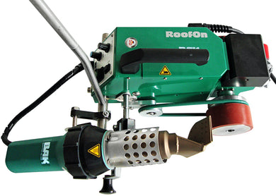 BAK RoofOn / RoofOn Digital automatic hot air welder