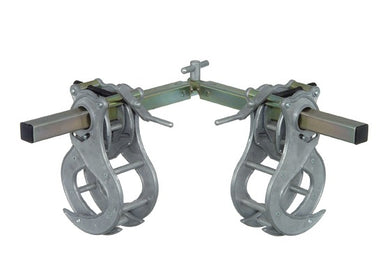 Georg Fischer swivel pipe clamp (63-180mm)