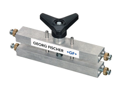 Georg Fischer multiclamp pipe clamp (20-63mm)