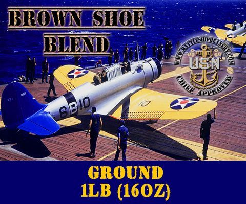 Brown Shoe Blend