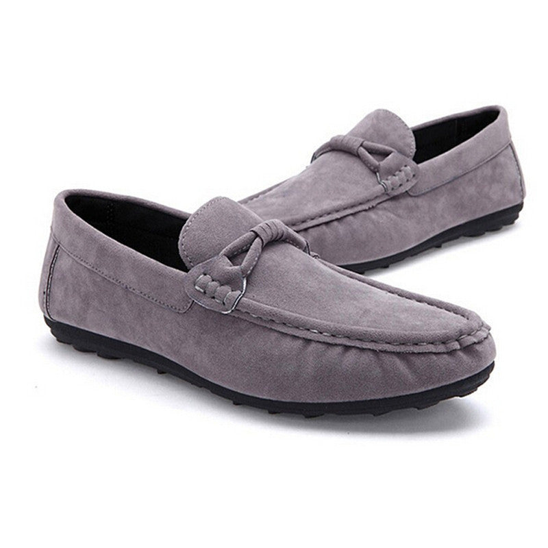Slip on Classical Loafers