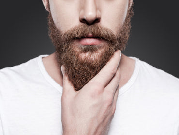 3 reasons why beards are in to stay!