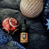 North Pole Beard Oil | Limited Holiday Edition 5ml