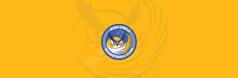 ANU Basketball
