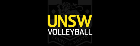 UNSW Volleyball