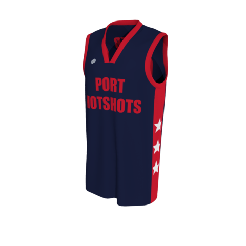 Port Hotshots Uniform