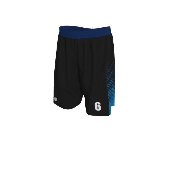 Snipers Basketball Shorts