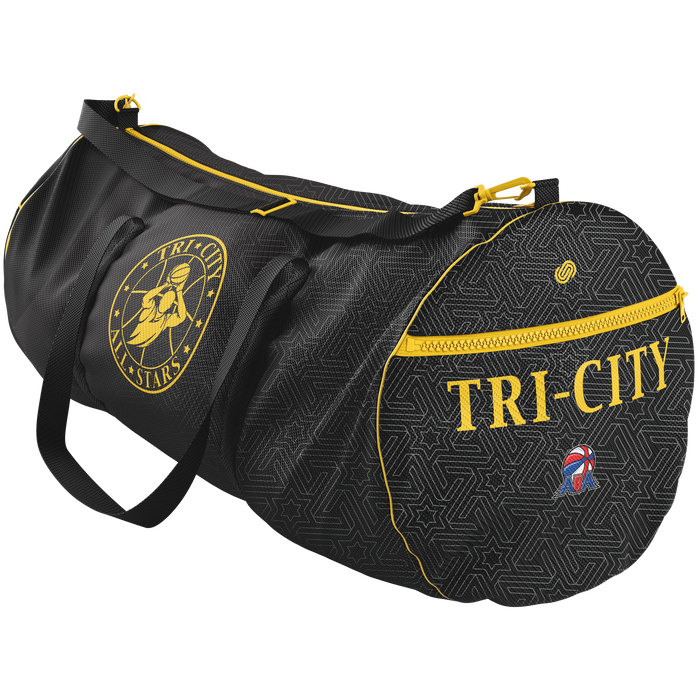 Tri City All-Stars Duffel Bag