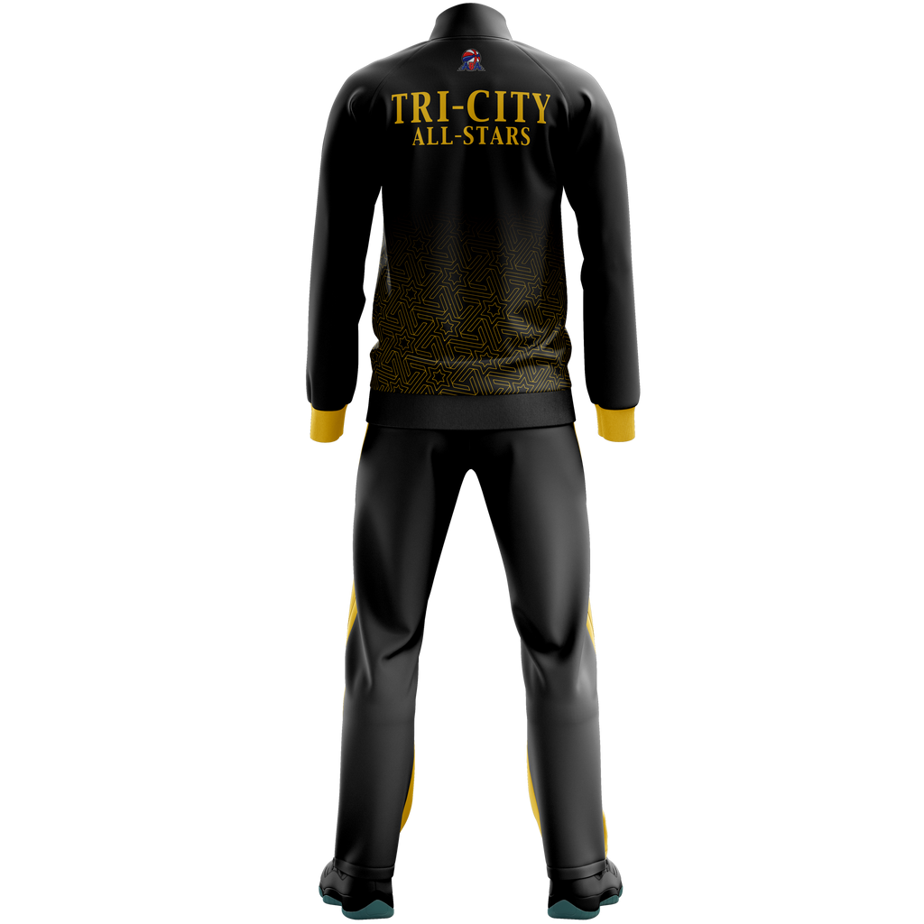Tri City All-Stars Tracksuit