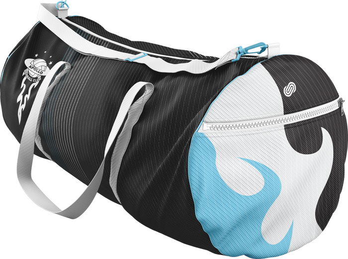 Apollo Netball Duffle Bag