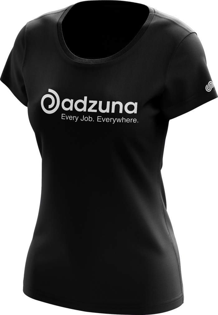Adzuna Womens T-shirt
