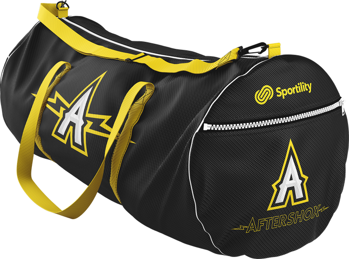 Aftershox Duffle Bag