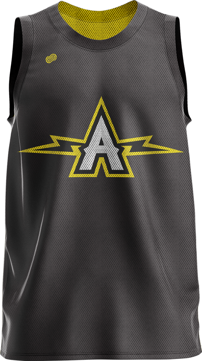 Aftershox Training Reversibles
