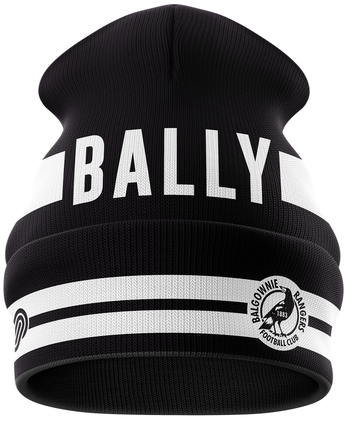 Balgownie Rangers Beanie (Option 2)