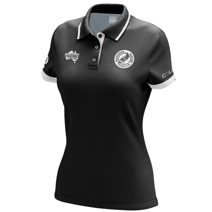 Balgownie Rangers Womens Polo Shirt
