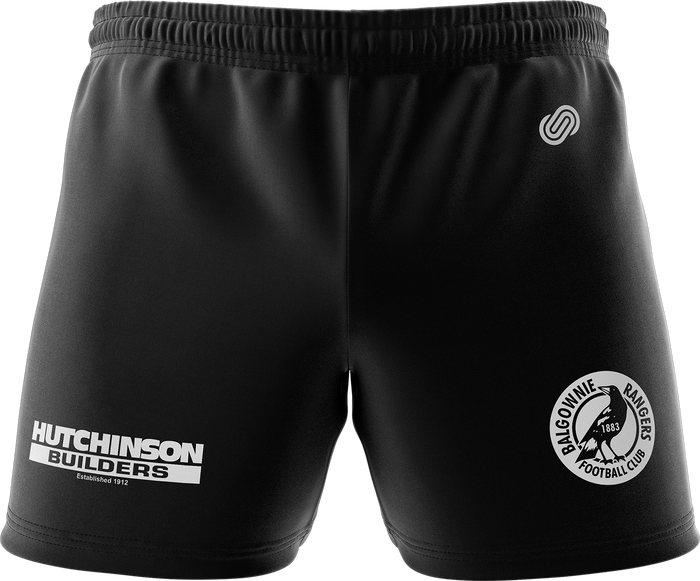 Balgownie Rangers 2019 Playing Shorts