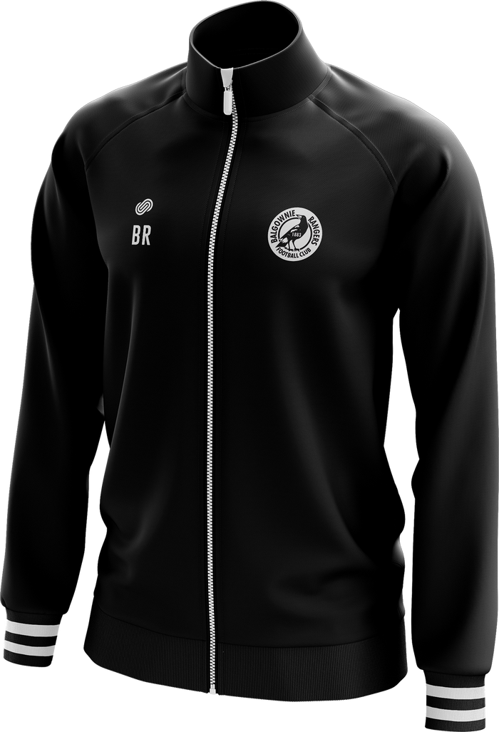 Balgownie Rangers Tracksuit Jacket