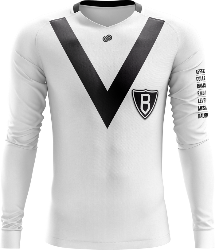 Balgownie Rangers Vintage Training Shirt
