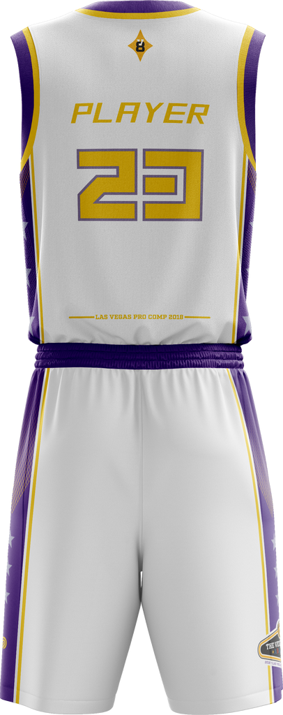 Baltimore Sparks Road Uniform