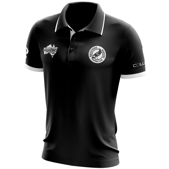Balgownie Rangers Mens Polo Shirt