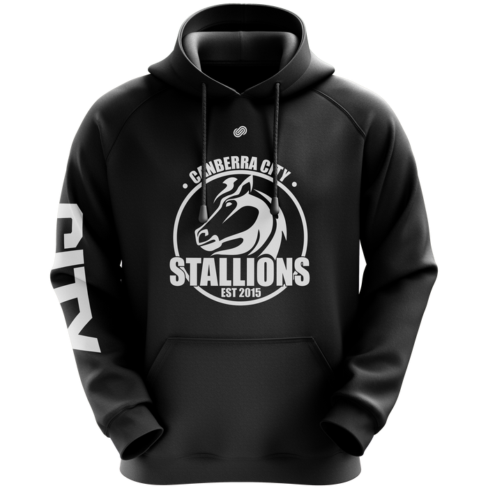 Canberra City Stallions Hoodie