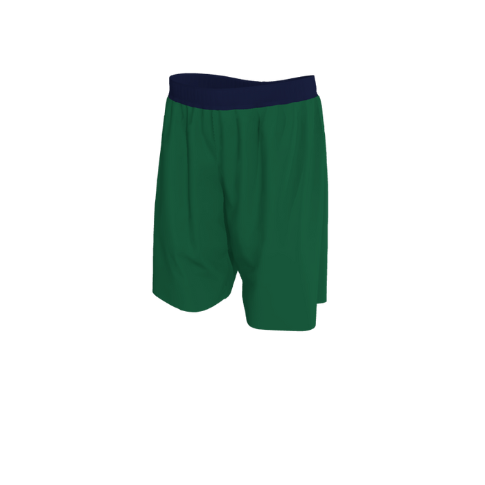 The Cavillers Basketball Shorts