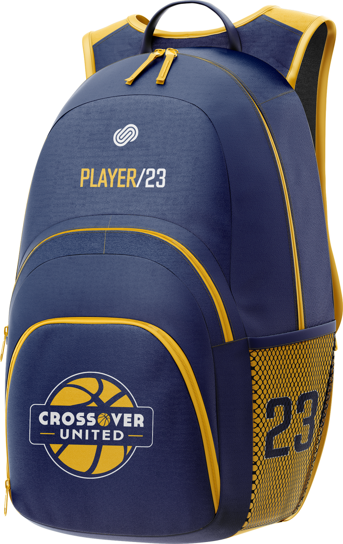 Crossover Basketball Backpack