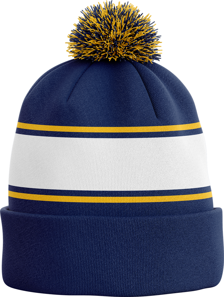 Crossover Basketball Beanie