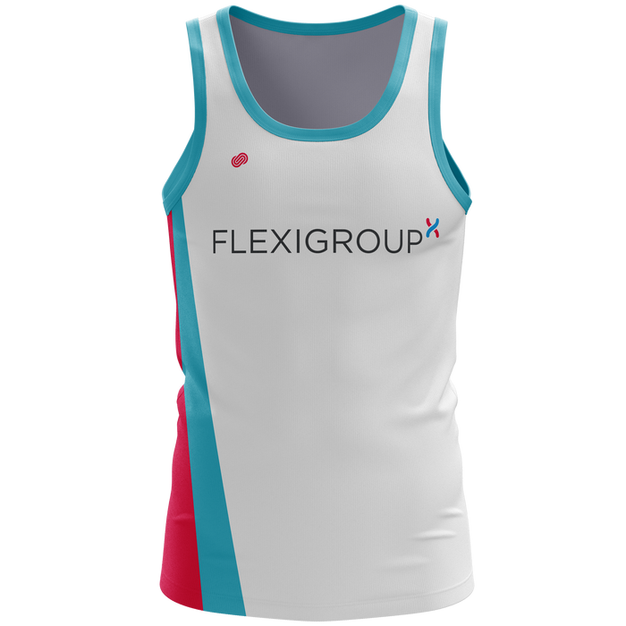 Flexigroup Mens Running Singlet