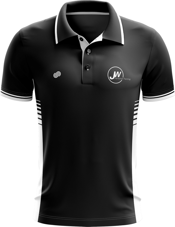 Joel White Personal Training Polo Shirt
