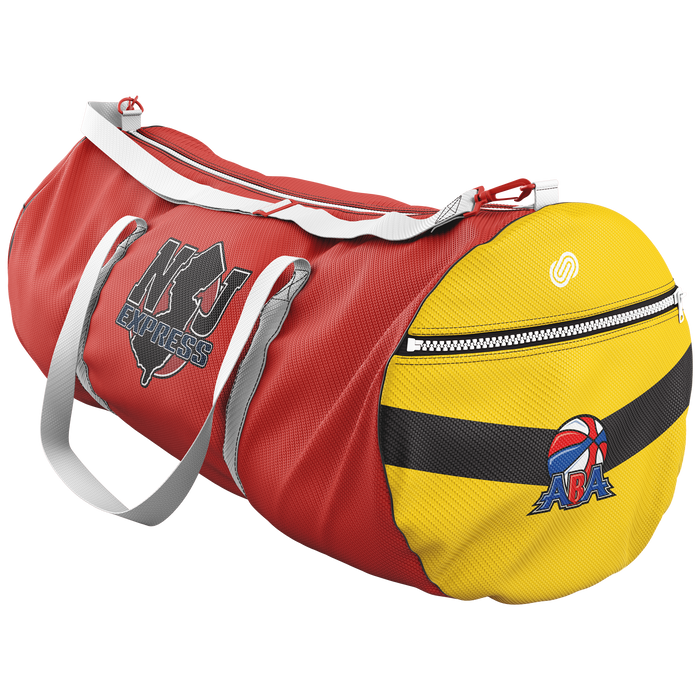 New Jersey Express Duffel Bag