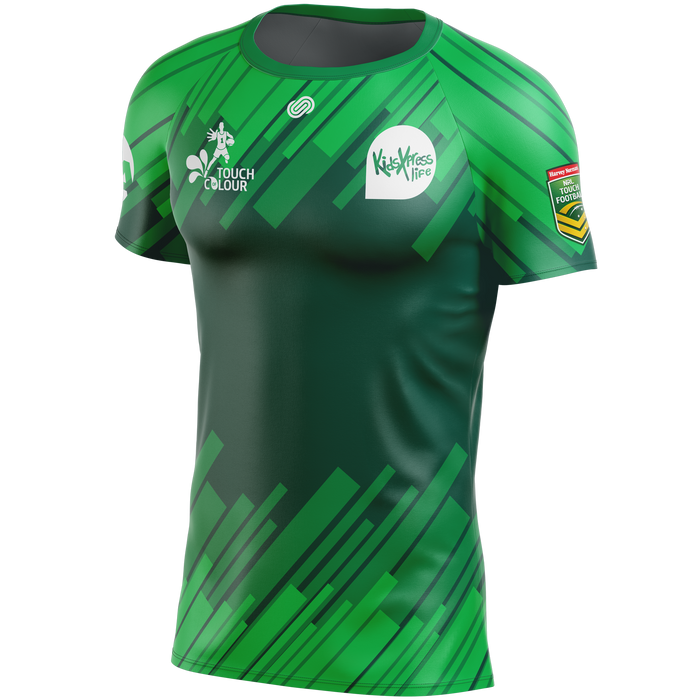 2018 Touch of Colour Emerald