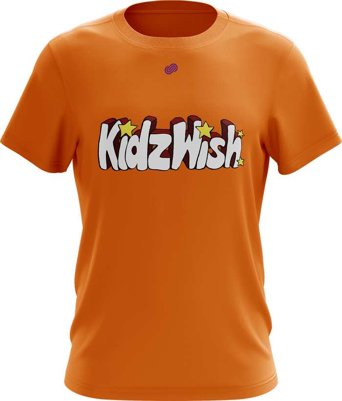 KidzWish Mens T-Shirt