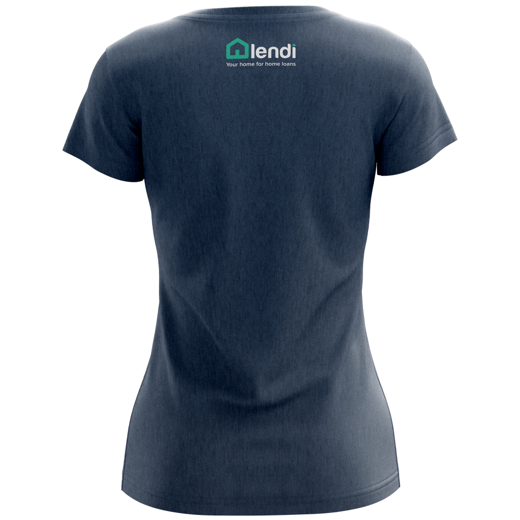 Lendi Womens Athletic T-Shirt