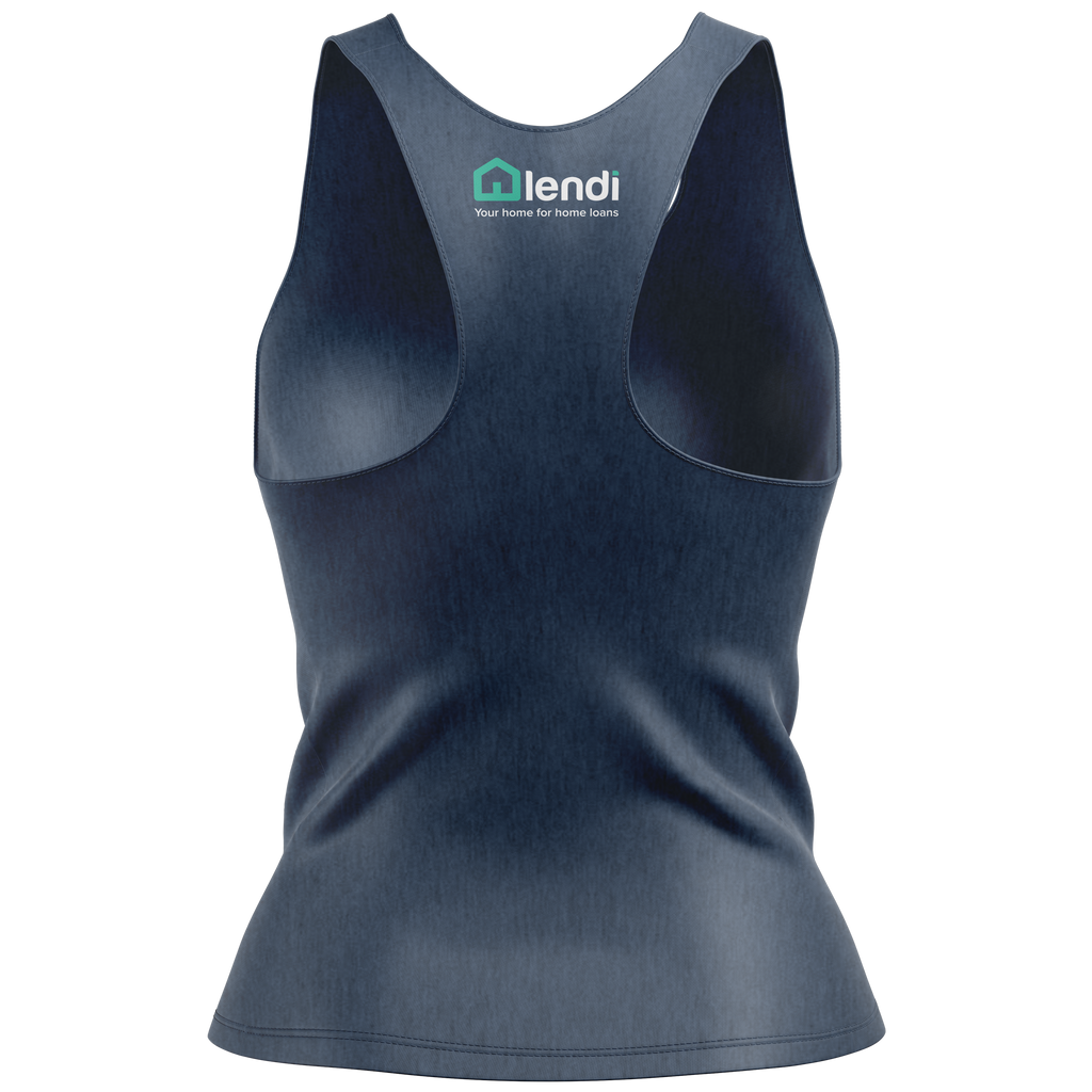 Lendi Womens Athletic Tank
